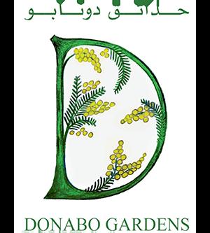 Donabo Gardens